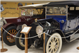 1914 Olds And 1917 Packard